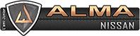 Alma-nissan-Logo