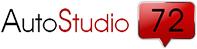 Auto-Studio-72-Logo
