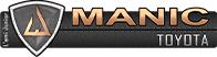 Manic-Toyota-Logo