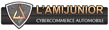 Logo L'Ami Junior Mazda